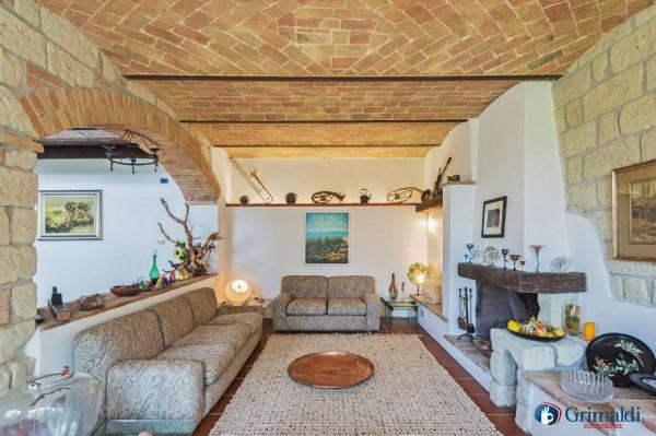 Appartamento in vendita a Olivola, Con giardino, 450 mq - Foto 34