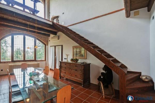 Appartamento in vendita a Olivola, Con giardino, 450 mq - Foto 14
