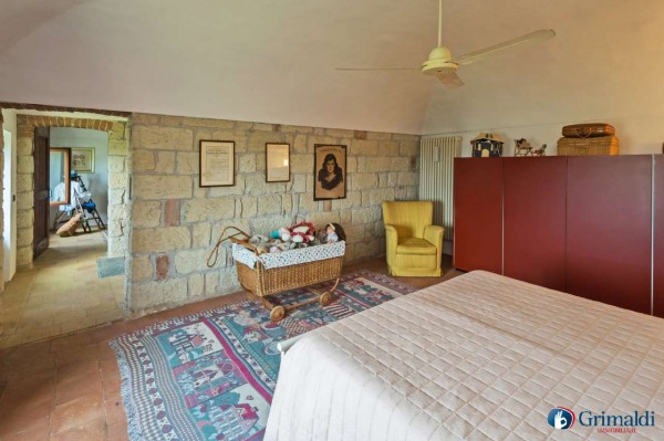 Appartamento in vendita a Olivola, Con giardino, 450 mq - Foto 23