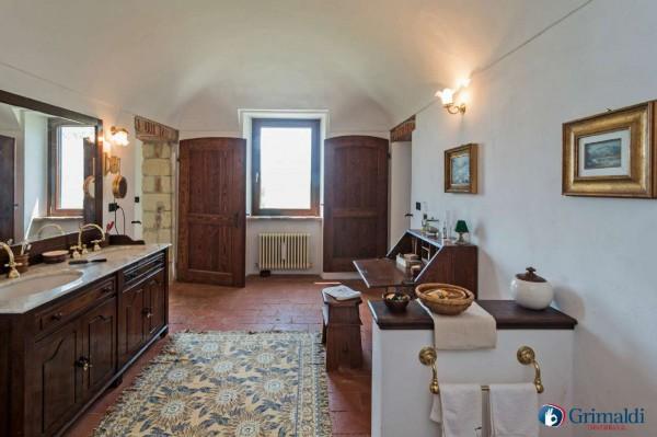 Appartamento in vendita a Olivola, Con giardino, 450 mq - Foto 17