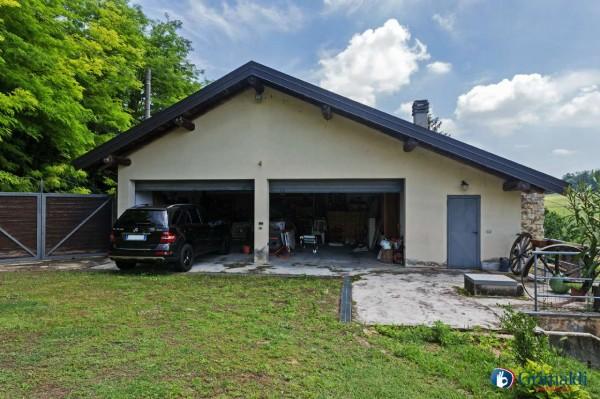 Appartamento in vendita a Olivola, Con giardino, 450 mq - Foto 45