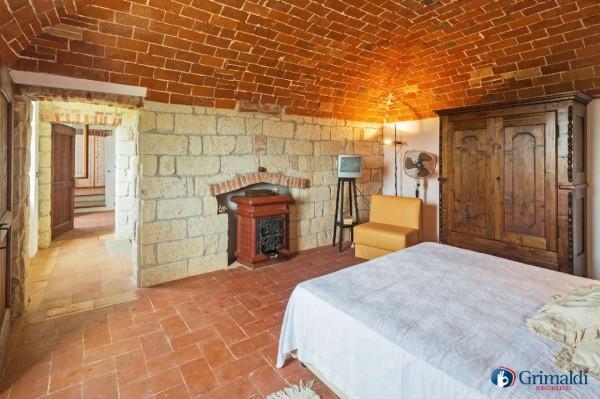 Appartamento in vendita a Olivola, Con giardino, 450 mq - Foto 20