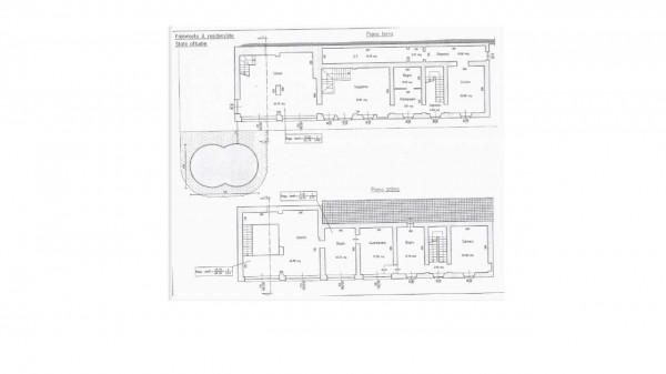 Appartamento in vendita a Olivola, Con giardino, 450 mq - Foto 3