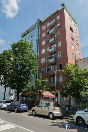 Appartamento in vendita a Milano, Arredato, 65 mq