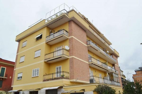 Appartamento in vendita a Roma, 50 mq - Foto 9