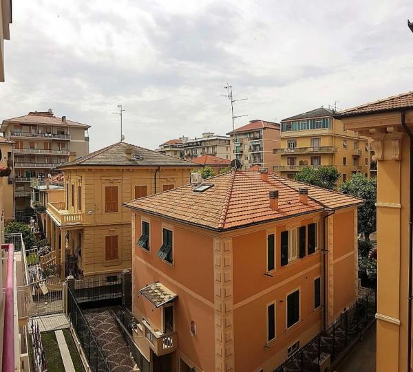 Appartamento in vendita a Chiavari, Residenziale, Con giardino, 80 mq