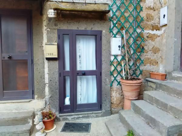 Casa indipendente in vendita a Vetralla, 60 mq