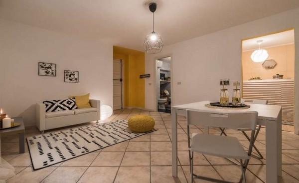 Appartamento in vendita a Roma, Somalia, 40 mq