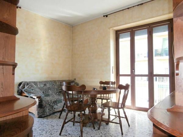 Appartamento in affitto a Torino, Rebaudengo, 58 mq - Foto 8