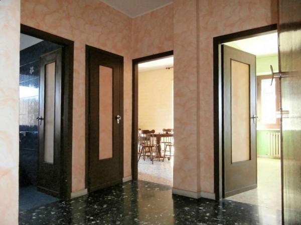 Appartamento in affitto a Torino, Rebaudengo, 58 mq - Foto 15