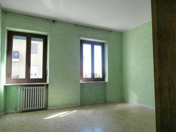Appartamento in affitto a Torino, Rebaudengo, 58 mq - Foto 12