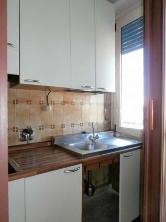 Appartamento in affitto a Torino, Rebaudengo, 58 mq - Foto 3