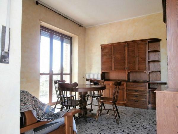 Appartamento in affitto a Torino, Rebaudengo, 58 mq - Foto 7