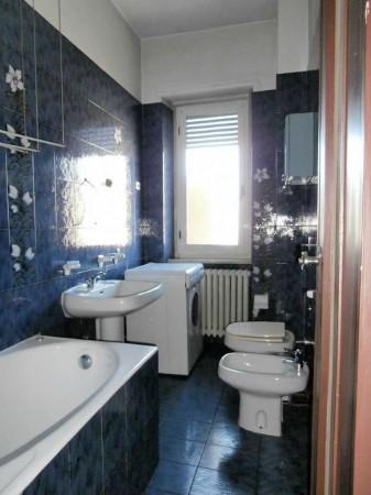 Appartamento in affitto a Torino, Rebaudengo, 58 mq - Foto 13