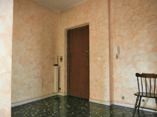 Appartamento in affitto a Torino, Rebaudengo, 58 mq - Foto 9