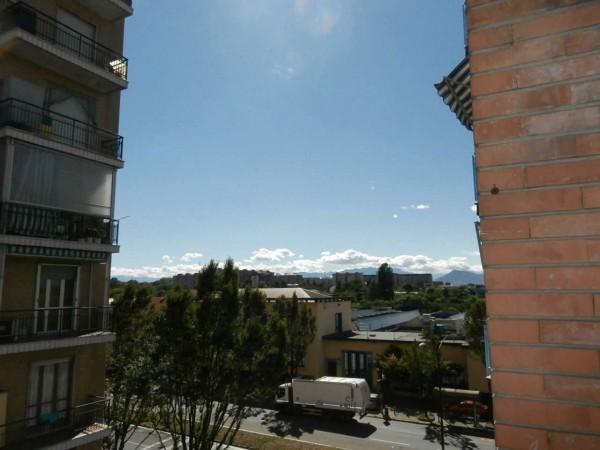 Appartamento in affitto a Torino, Rebaudengo, 58 mq - Foto 5