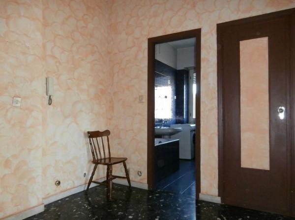Appartamento in affitto a Torino, Rebaudengo, 58 mq - Foto 14