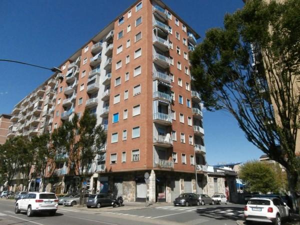 Appartamento in affitto a Torino, Rebaudengo, 58 mq - Foto 1