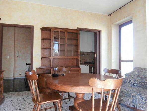 Appartamento in affitto a Torino, Rebaudengo, 58 mq - Foto 6