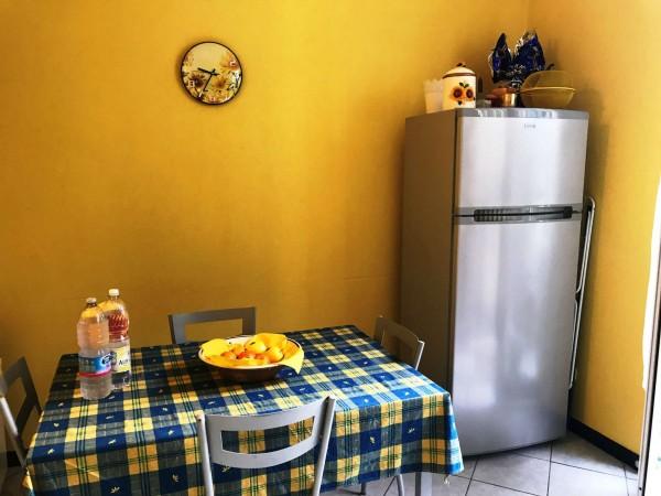 Appartamento in affitto a Genova, Arredato, 65 mq - Foto 17
