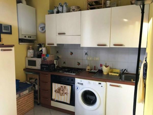 Appartamento in affitto a Genova, Arredato, 65 mq - Foto 8