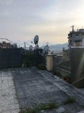 Appartamento in affitto a Genova, Arredato, 65 mq - Foto 5