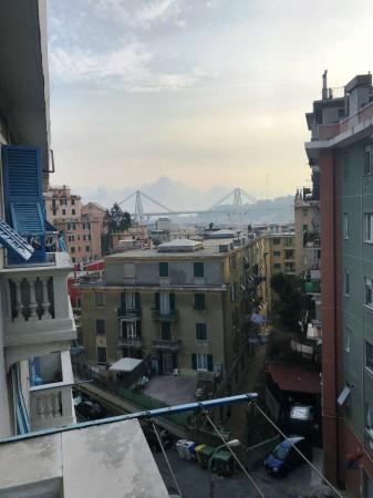 Appartamento in affitto a Genova, Arredato, 65 mq - Foto 7