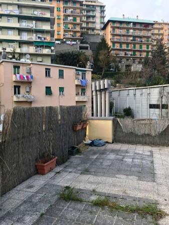 Appartamento in affitto a Genova, Arredato, 65 mq - Foto 3