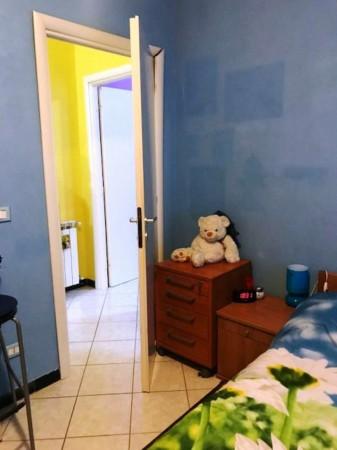 Appartamento in affitto a Genova, Arredato, 65 mq - Foto 13