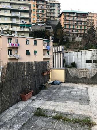 Appartamento in affitto a Genova, Arredato, 65 mq - Foto 4