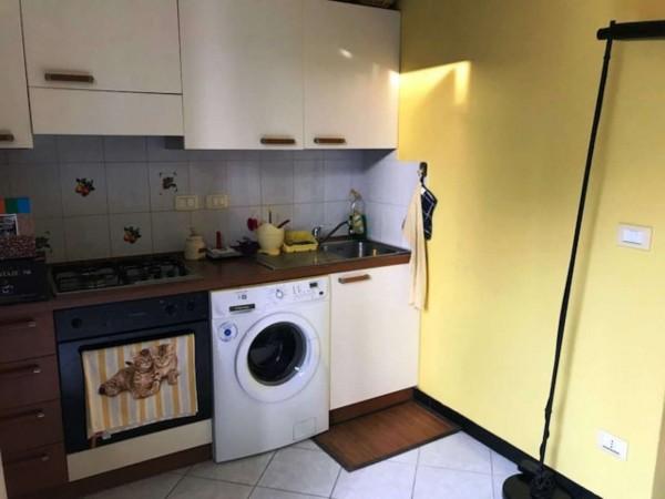 Appartamento in affitto a Genova, Arredato, 65 mq - Foto 18