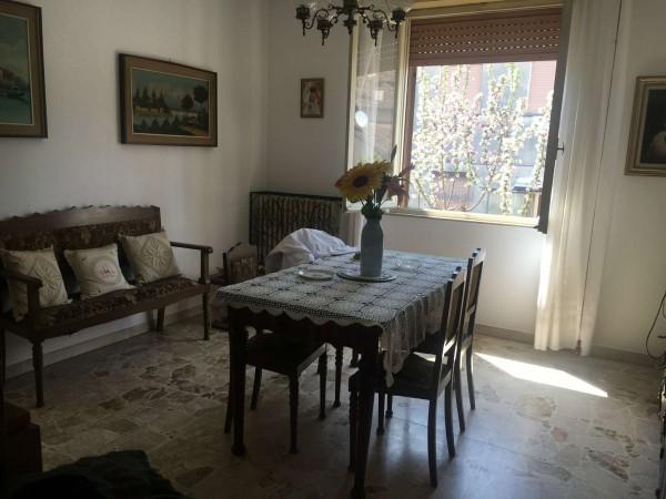 Villa in vendita a Crema, Residenziale, Con giardino, 242 mq - Foto 46