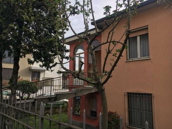 Villa in vendita a Crema, Residenziale, Con giardino, 242 mq - Foto 3