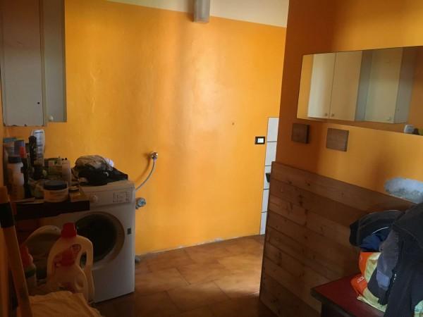 Villa in vendita a Crema, Residenziale, Con giardino, 242 mq - Foto 37