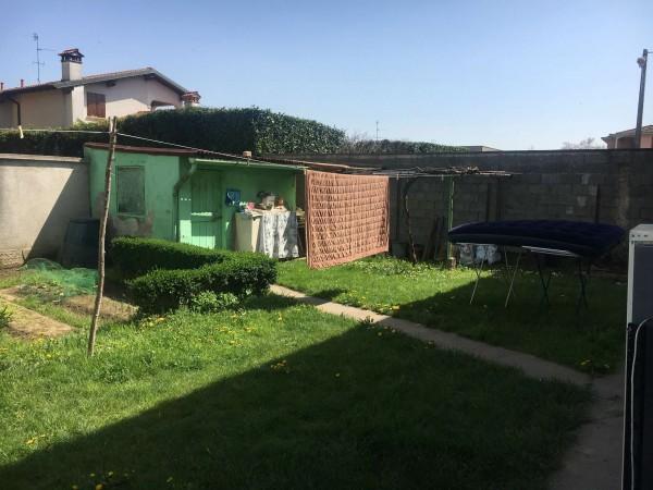 Villa in vendita a Crema, Residenziale, Con giardino, 242 mq - Foto 34