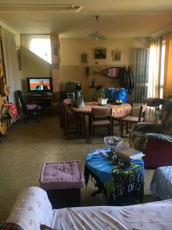 Villa in vendita a Crema, Residenziale, Con giardino, 242 mq - Foto 39