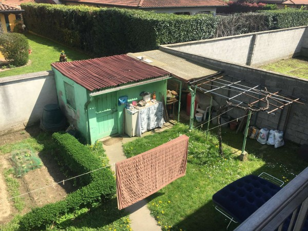 Villa in vendita a Crema, Residenziale, Con giardino, 242 mq - Foto 6