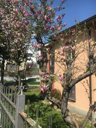 Villa in vendita a Crema, Residenziale, Con giardino, 242 mq - Foto 1