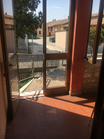 Villa in vendita a Crema, Residenziale, Con giardino, 242 mq - Foto 13