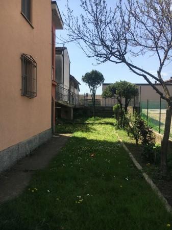 Villa in vendita a Crema, Residenziale, Con giardino, 242 mq - Foto 36