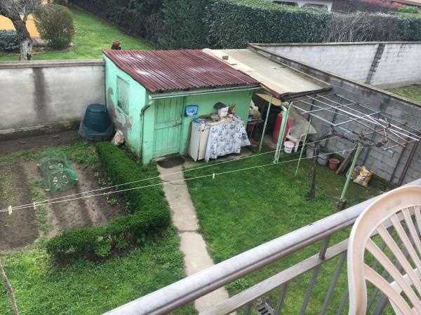 Villa in vendita a Crema, Residenziale, Con giardino, 242 mq - Foto 33