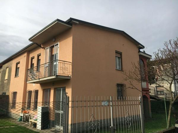 Villa in vendita a Crema, Residenziale, Con giardino, 242 mq - Foto 31
