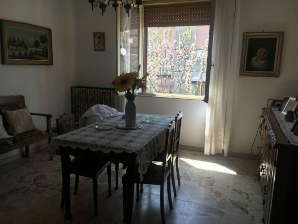 Villa in vendita a Crema, Residenziale, Con giardino, 242 mq - Foto 25