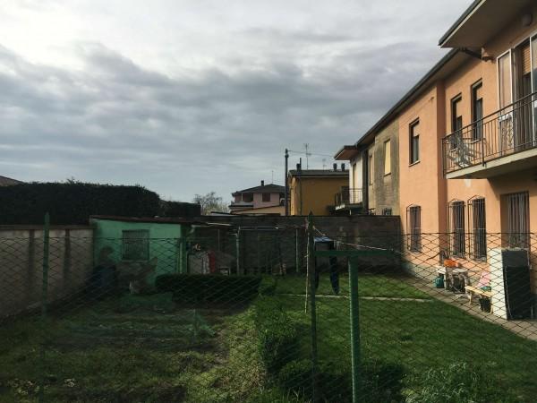 Villa in vendita a Crema, Residenziale, Con giardino, 242 mq - Foto 30