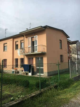 Villa in vendita a Crema, Residenziale, Con giardino, 242 mq - Foto 29