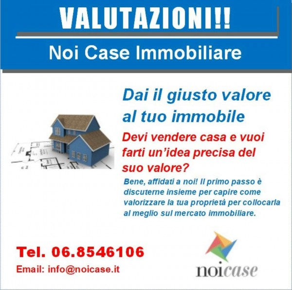 Appartamento in vendita a Roma, Trieste, 55 mq - Foto 3