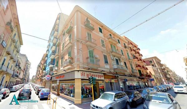 Appartamento in vendita a Taranto, Semicentrale, 91 mq