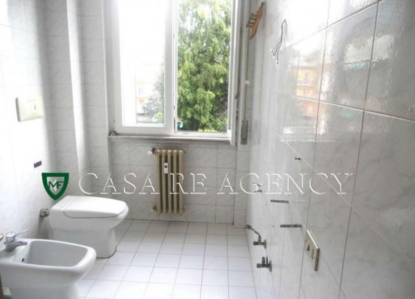 Appartamento in vendita a Varese, Aguggiari, Con giardino, 119 mq - Foto 16