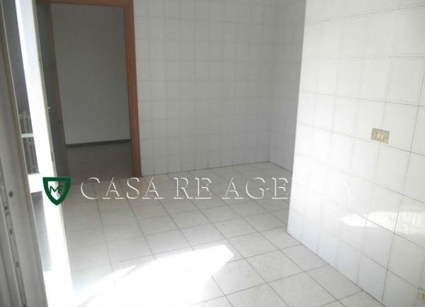 Appartamento in vendita a Varese, Aguggiari, Con giardino, 119 mq - Foto 10
