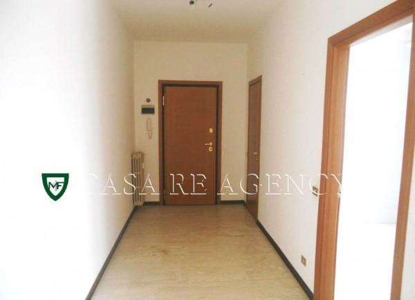 Appartamento in vendita a Varese, Aguggiari, Con giardino, 119 mq - Foto 14